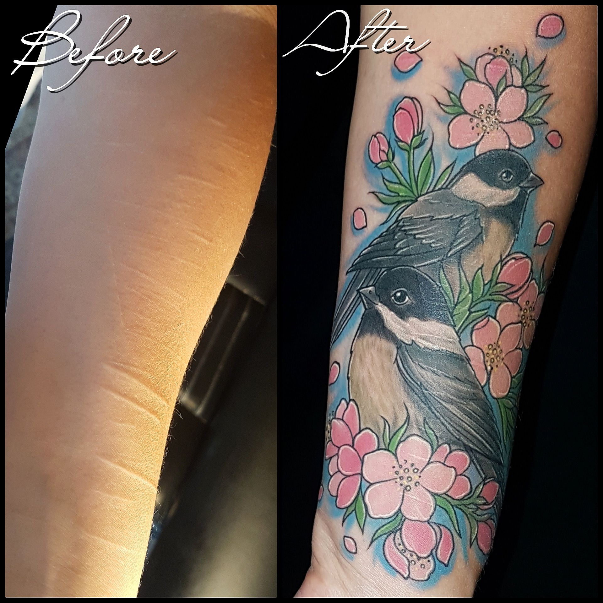Pin On Self Harm Cover Up Tattoos