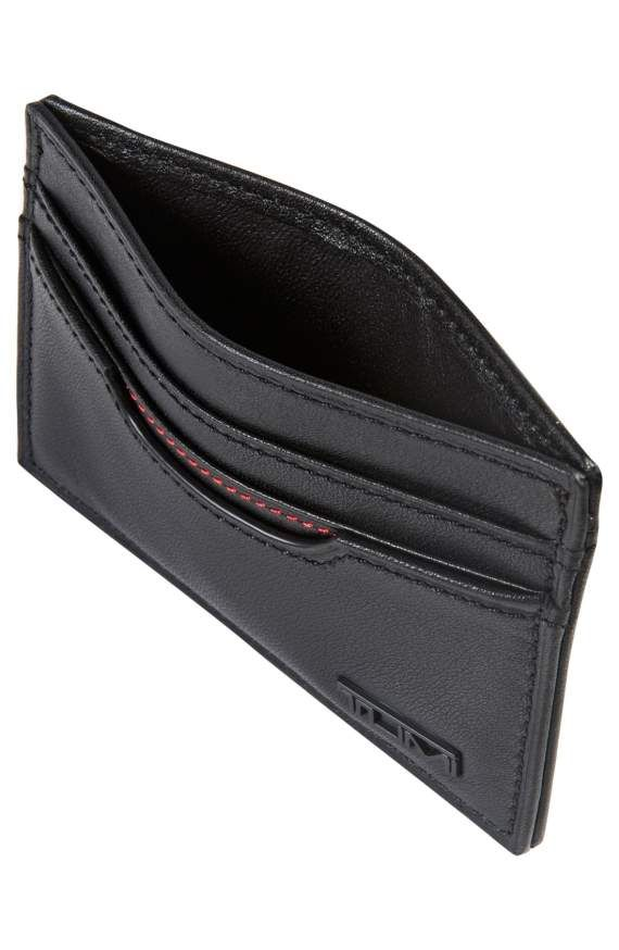Tumi ID Lock Slim Card Case/Wallet | Men\'s Fashion | Pinterest ...
