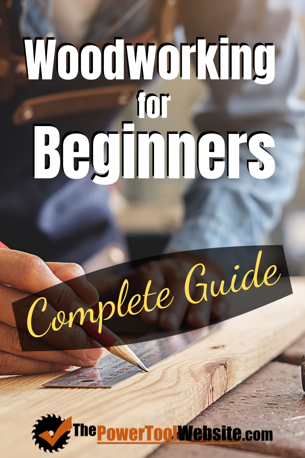 Photo of Woodworking for Beginners – Tools, Projects, and Techniques To Practice