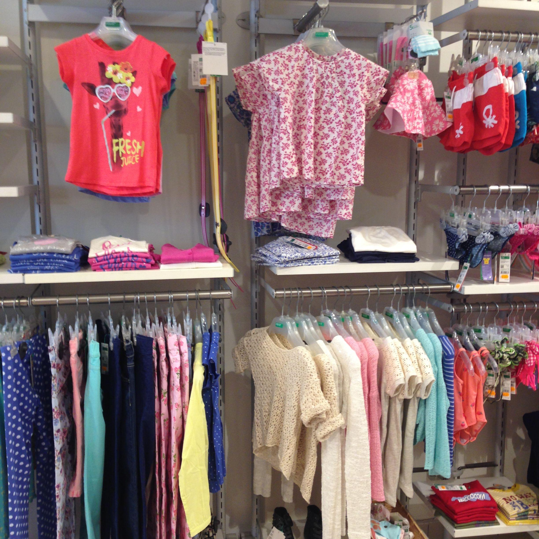 Who a u clothing store