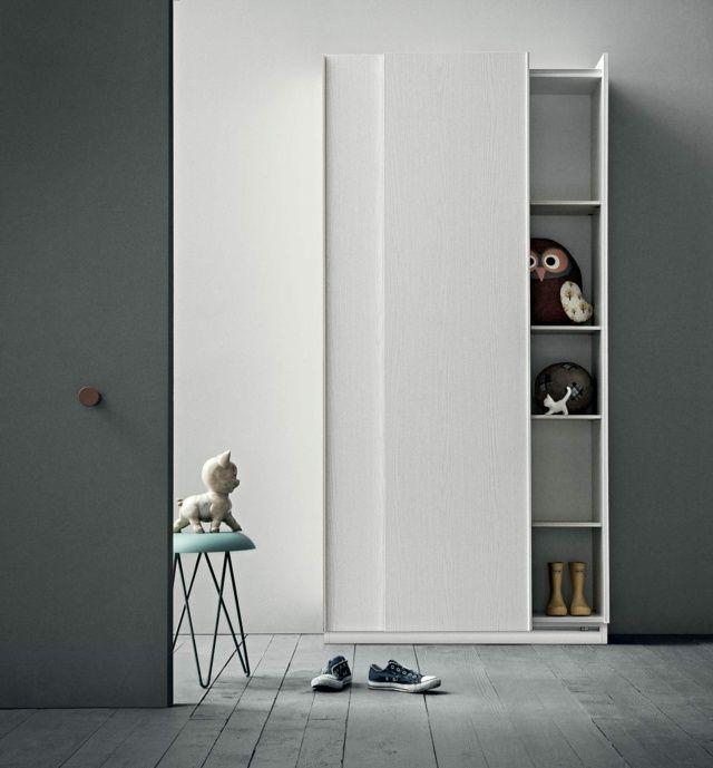 Kleine Garderoben Möbel 2016