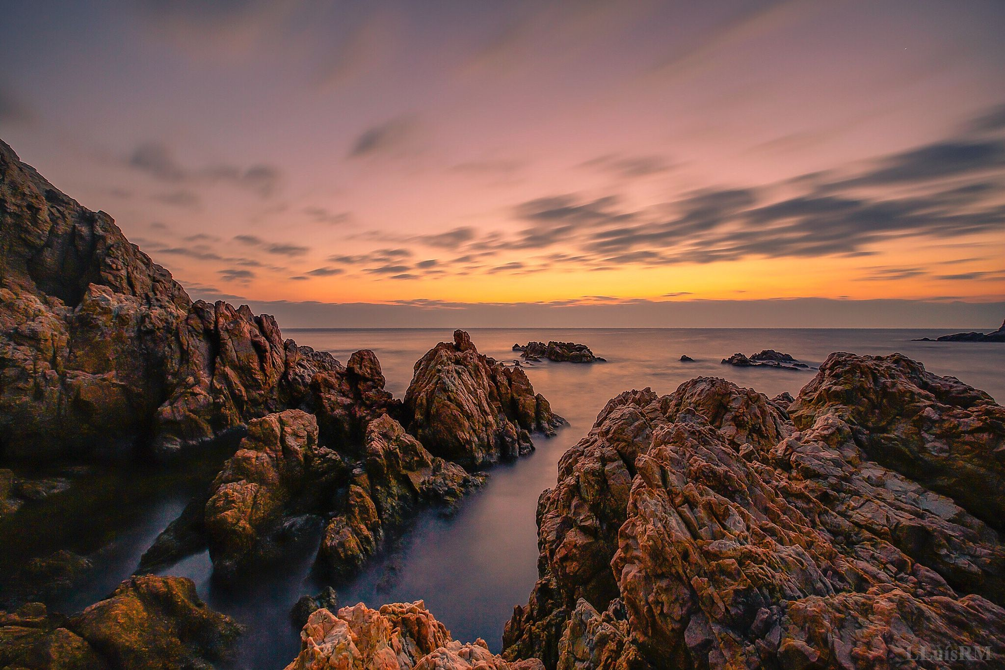 Tossa de Mar Bona nit!!