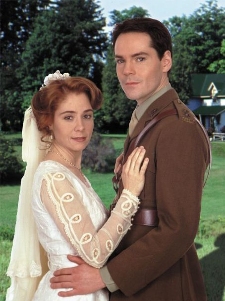 Anne Of Green Gables The Continuing Story Anne Gil S Wedding