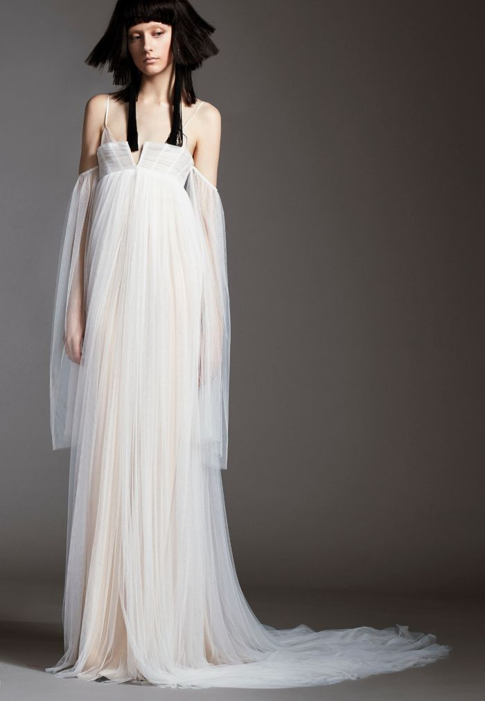 Here\'s Where Fashion Girls Are Buying Wedding Dresses in NYC ...