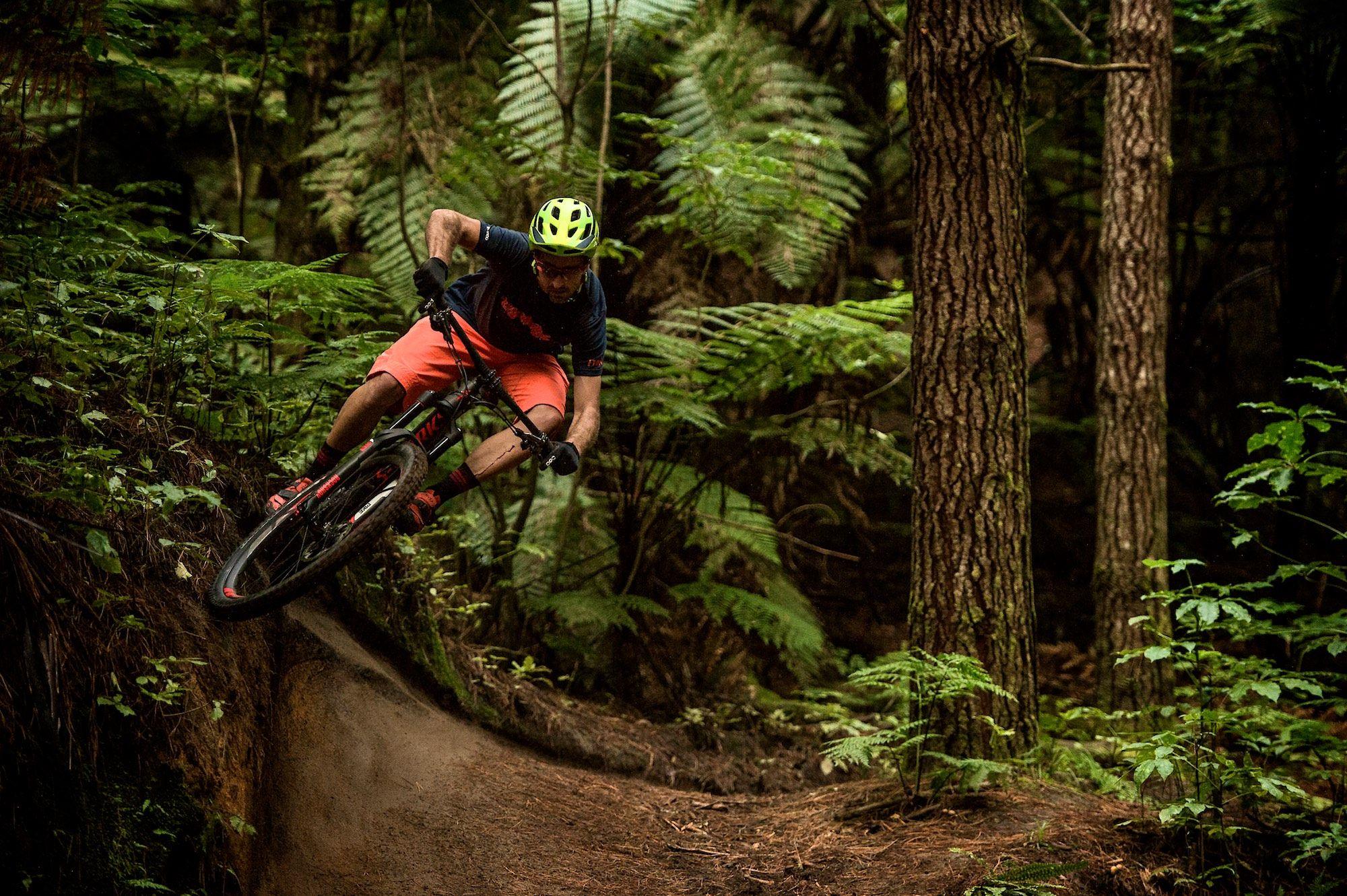 Specialized Stumpjumper Wallpaper Riding Bike Downhill