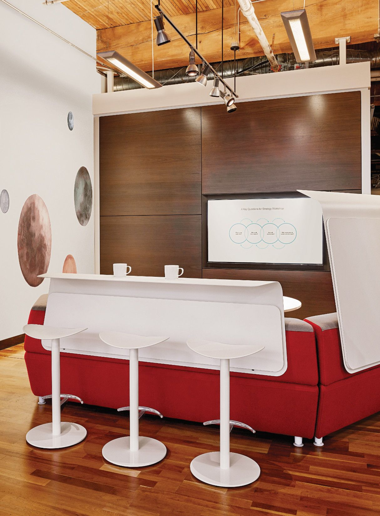 Coalesse Wrapp Chair Tufted Tub Design Inspiration 43 Ideas For Modern Office Workspaces