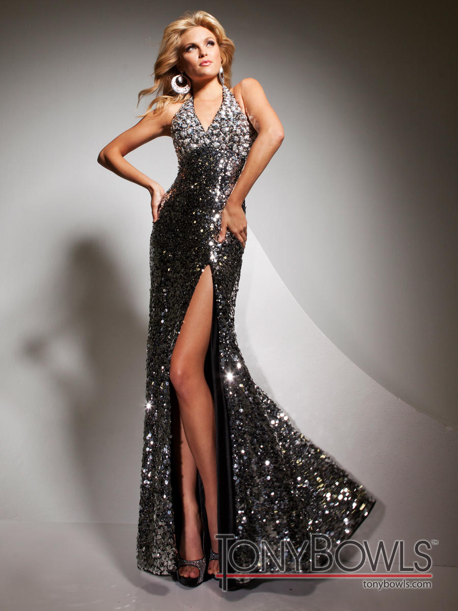 Tony Bowls The Prom Shop - Prom Dresses