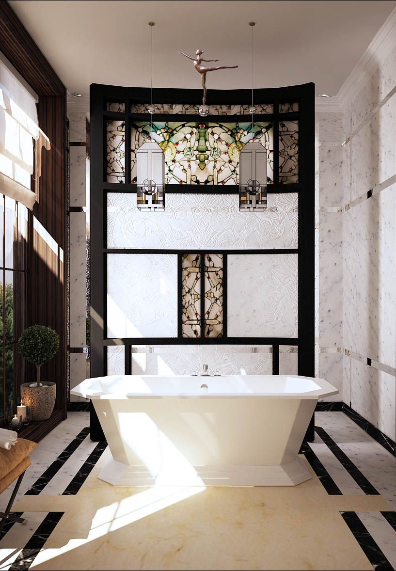denino interiors london are an interior design and architecture