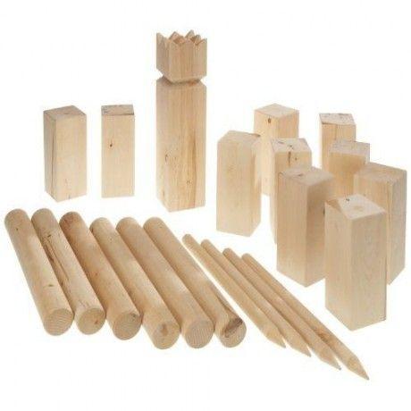 jeu d 39 checs viking kubb cadeaux jeux en bois pinterest jeux jeux en bois et cadeau. Black Bedroom Furniture Sets. Home Design Ideas