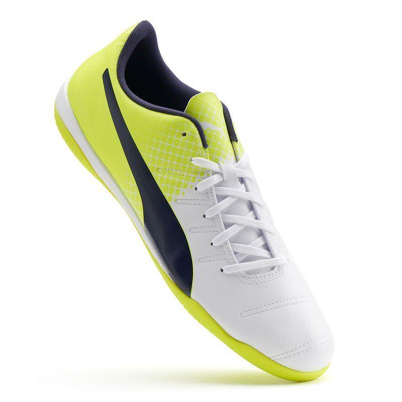 cf37b48a972 PUMA evoPOWER 4.3 Tricks It Men s Indoor Soccer Shoes