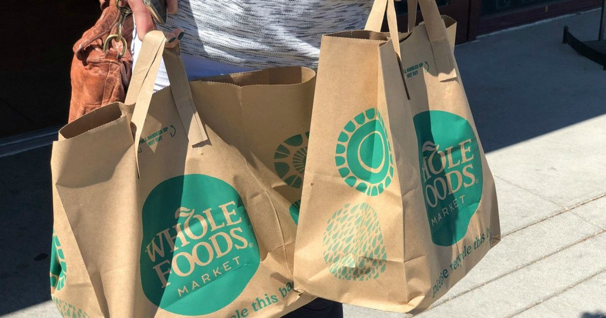 Spend 10 at Whole Foods, Get 10 Amazon Prime Day Credit