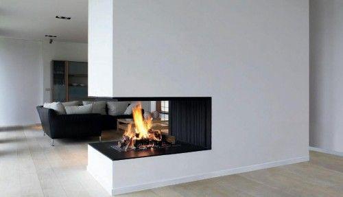 1000 idées sur le thème cheminée contemporaine sur pinterest ...