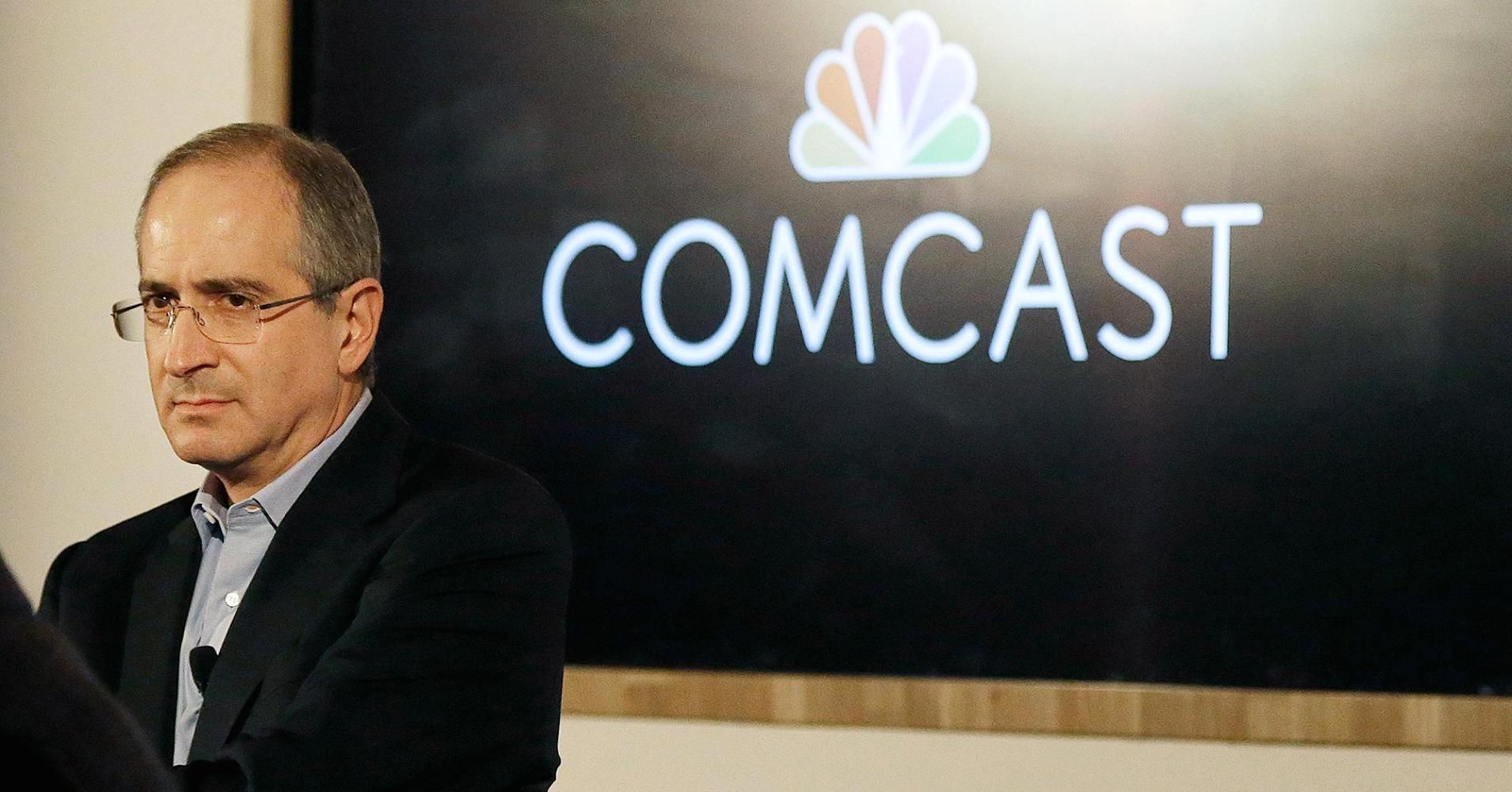 Driving The Deal Comcast Give Was Larger But Fox Favored Disney
