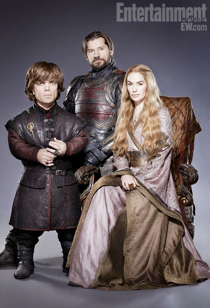 Game Of Thrones Personnage : thrones, personnage, Lannister, Throne, Badass, Family, Heros, Film,, Actrice, Thrones,, Costumes, Cinéma