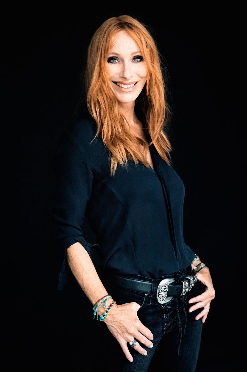 Schlag Künstleragentur Profil Andrea Sawatzki Andrea Actors