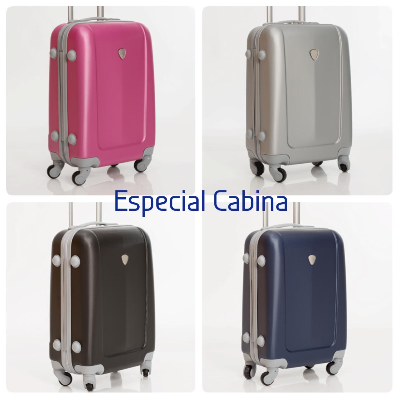 maletas para gabinas de avion con bolso de mano