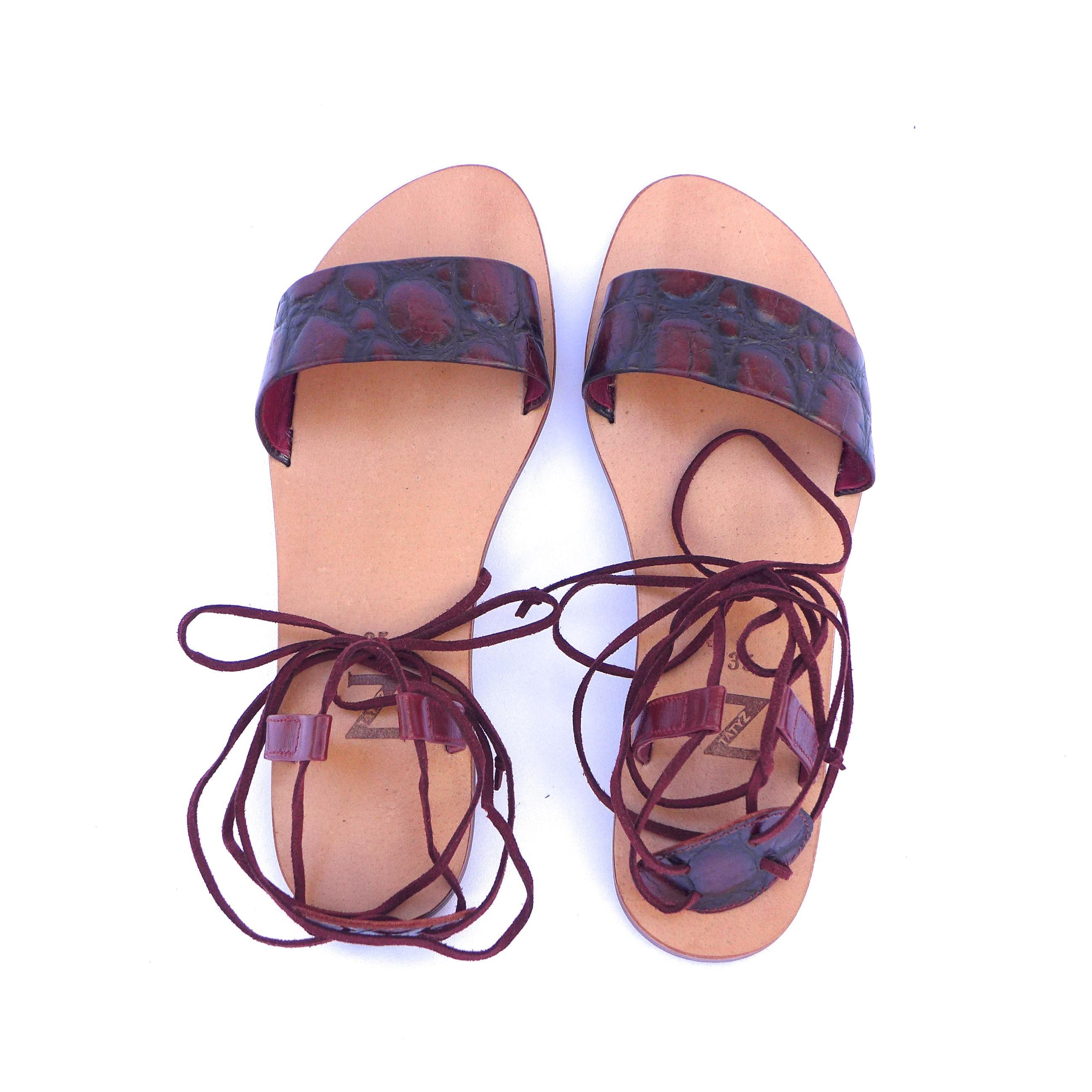 Sandals summer, Sandals, Flat sandals