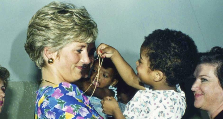 Diana hercegnő régi lakhelye angol kulturális örökséggé vált