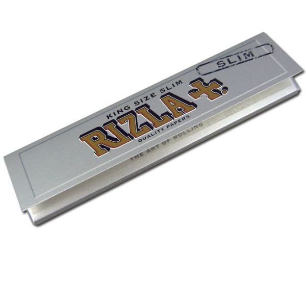 rizla silver king size slim - Google Search