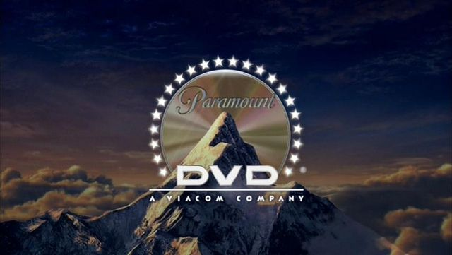 Paramount DVD (2002) | Picture logo