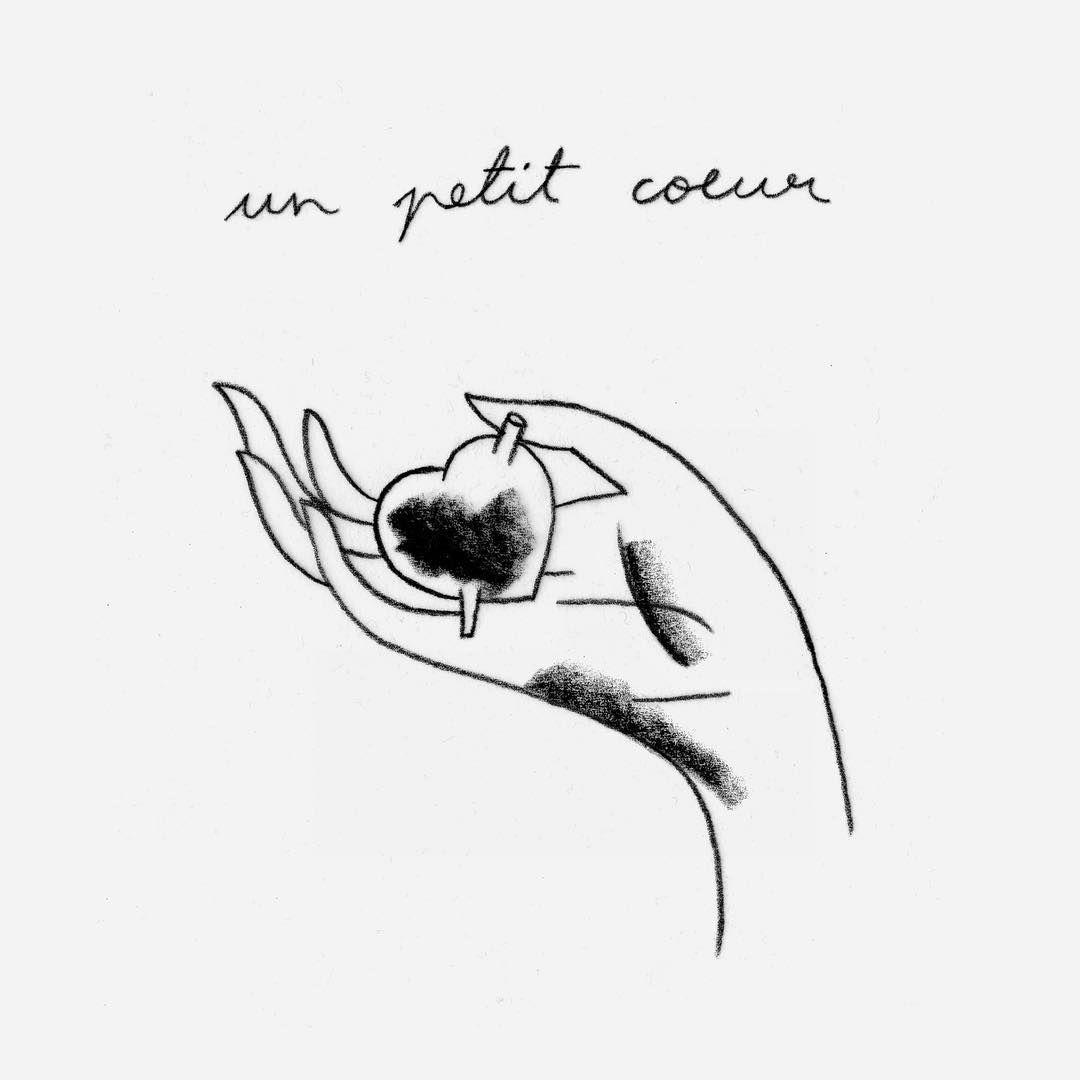 """Sander Vermeulen """"A small heart"""""""