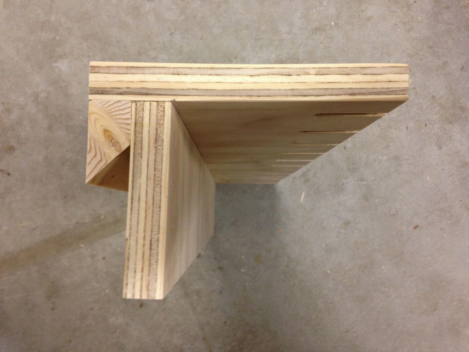 Somehow It All Came Together Enough Clamps What About Clamp Racks Woodworking