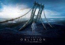 Oblivion, Tom Cruise
