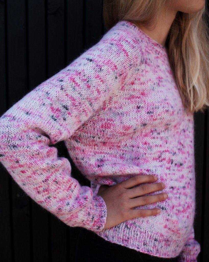 Photo of Ingen Dikkedarer Sweater Junior