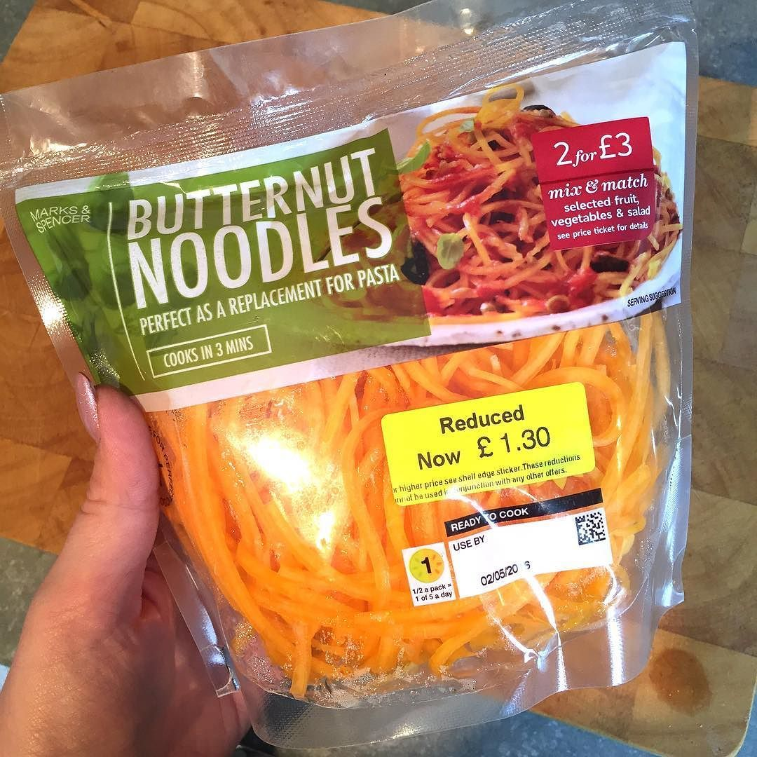 Giving these a bash tonight with my bolognese X