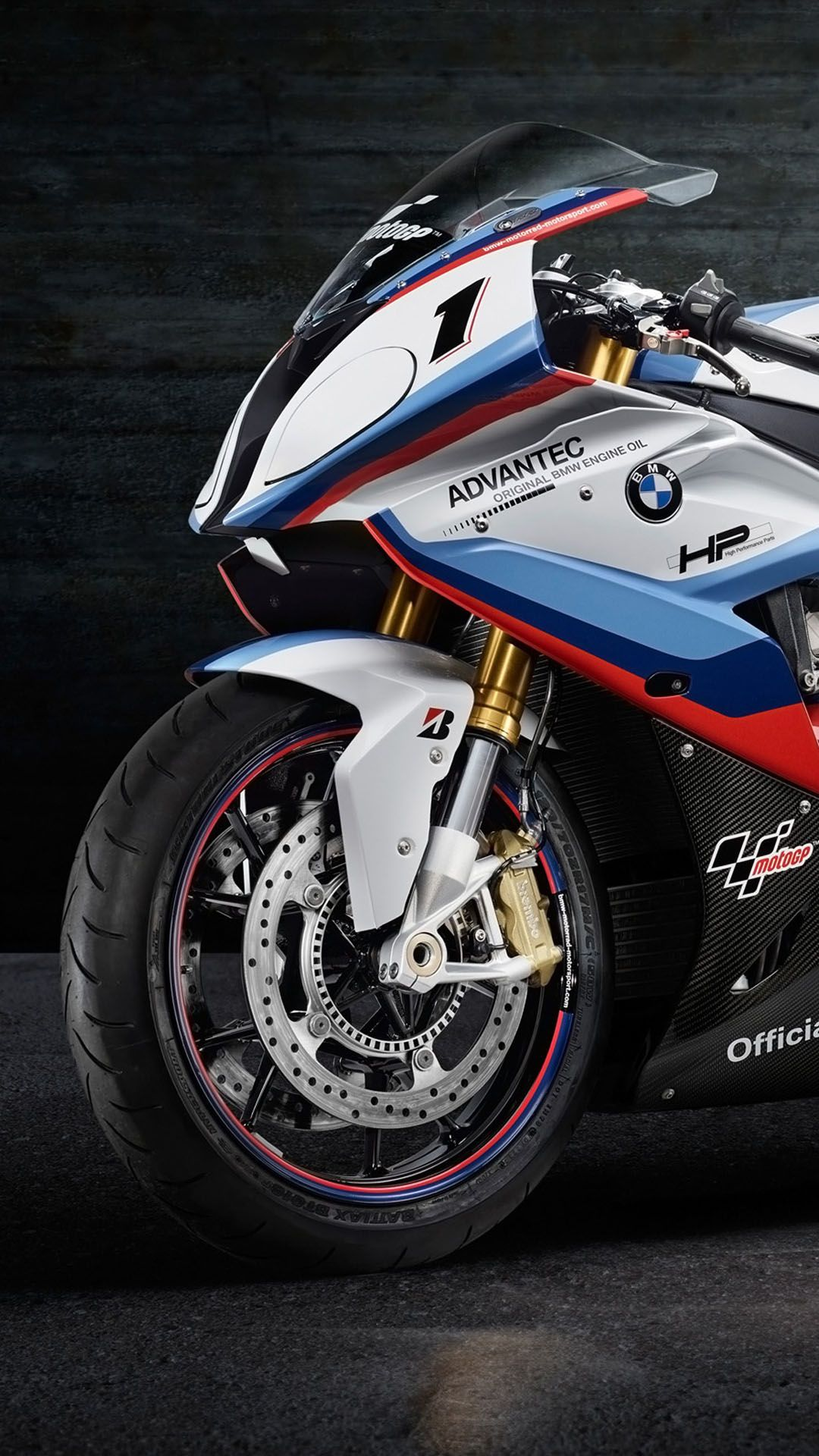 Bmw M4 Motogp Safety Bike Iphone 6 6 Plus And Iphone 5 4