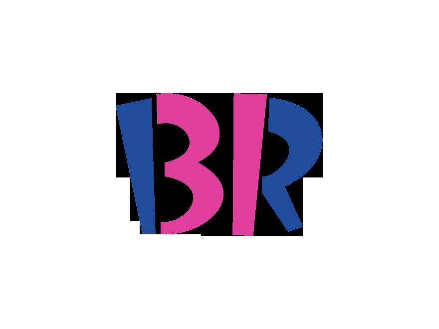Baskin Robbins Customer Satisfaction Survey Baskin Robbins Famous Logos Baskin Robbins Logo