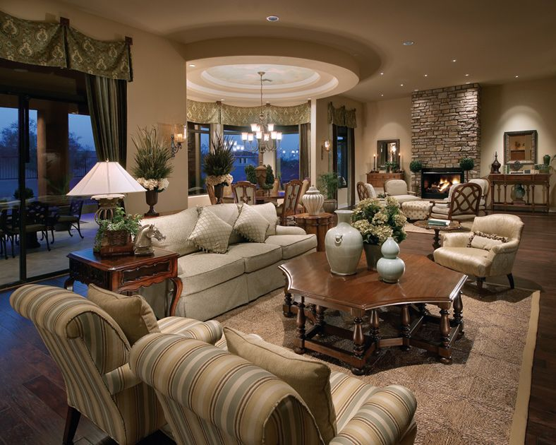 Toll Brothers Windgate Ranch Scottsdale - Mesquite ...