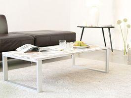 Tutoriale DIY: Cómo hacer una mesa de café vía DaWanda.com