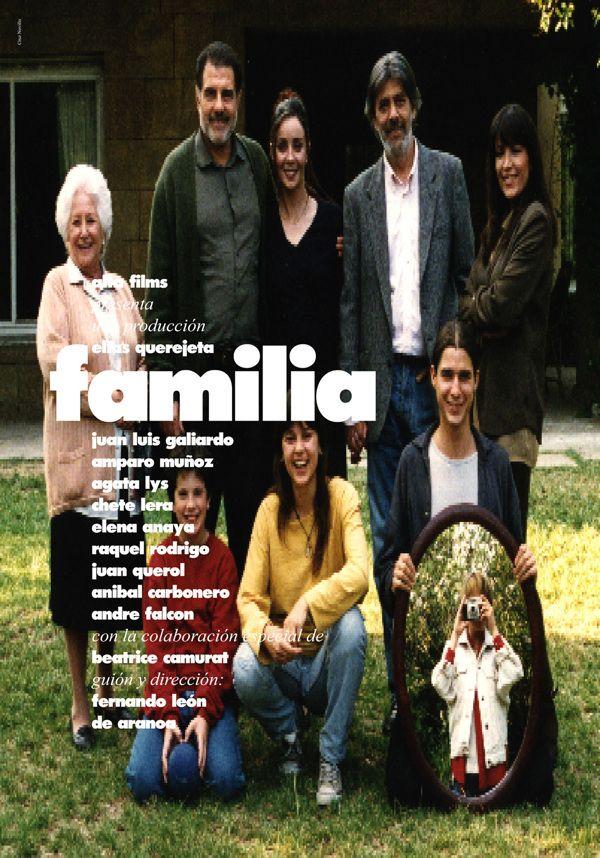 La Familia Movie Trailer