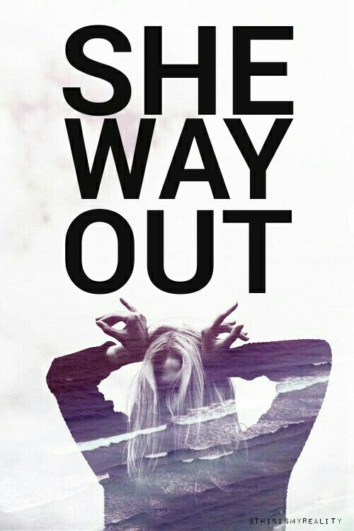 She Way Out - The 1975