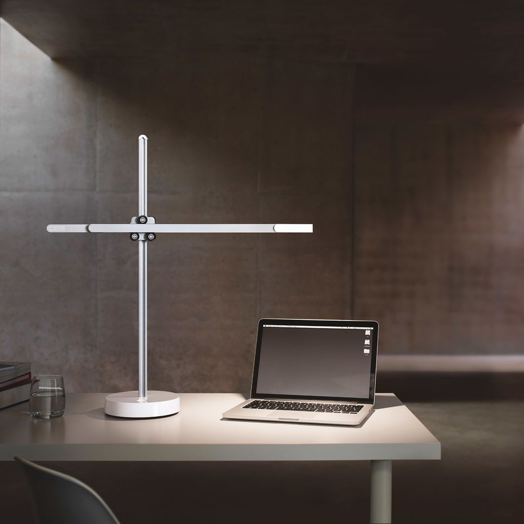 Dyson CSYS™ Desk Light in 2020 | Lamp, Desk light, Lamp design