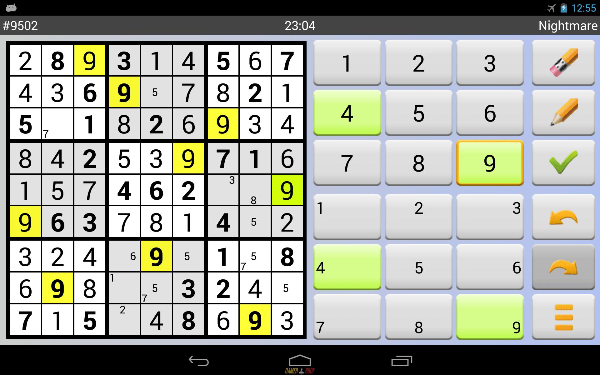 Sudoku 10000 Plus Mod iOS Full Unlocked Working Free