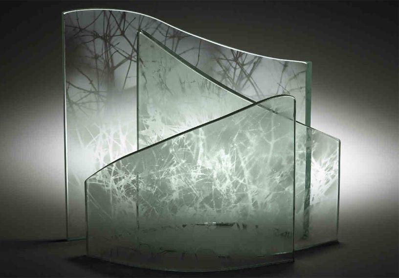 Sand Blasted Glass Google Search Design Studio Glass