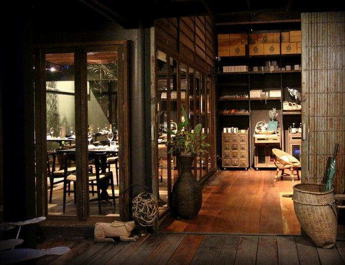 Bo Lan Restaurant Bangkok Review Thailand Travels