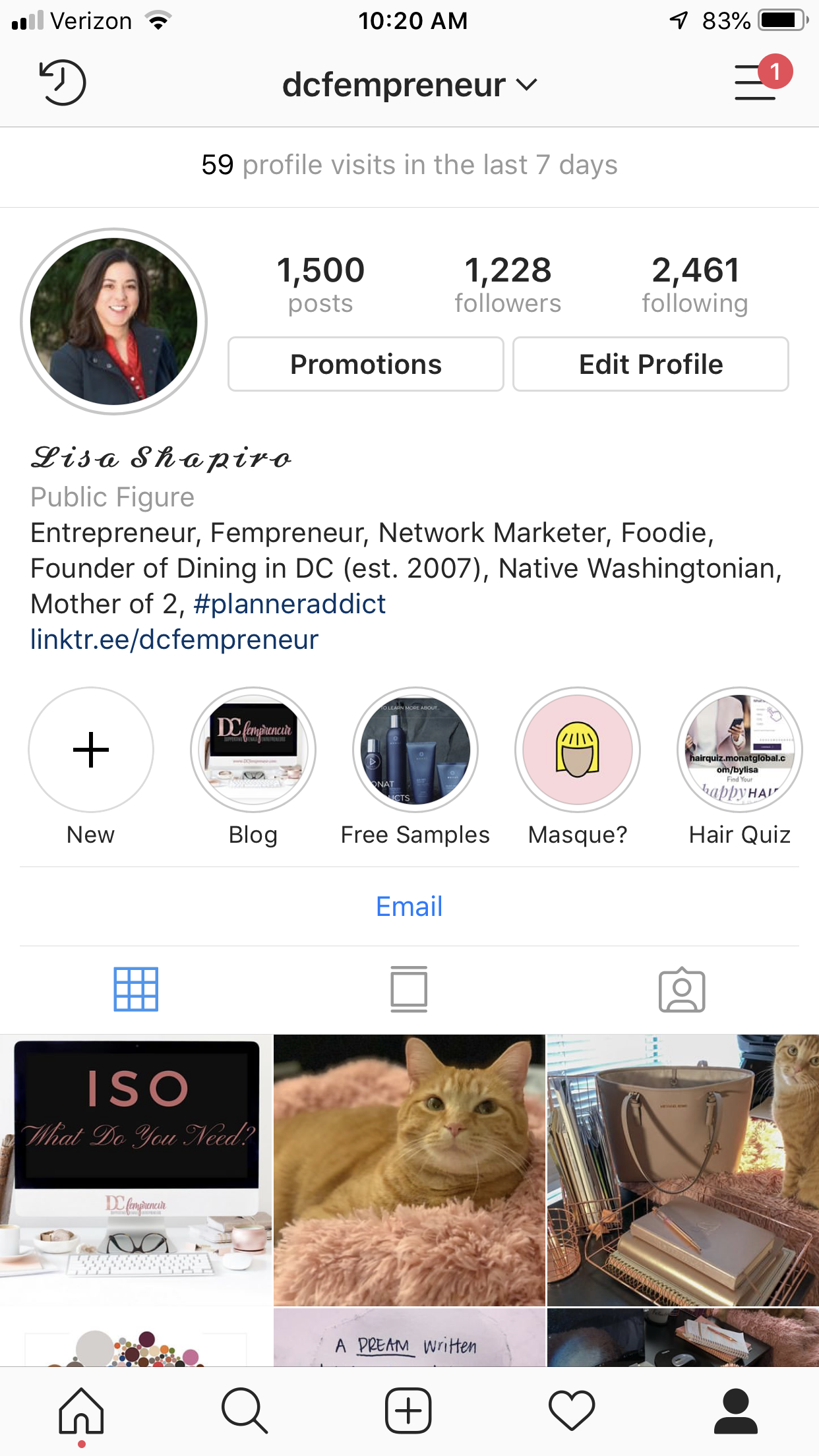 How to Personalize the Font for Your Instagram Name