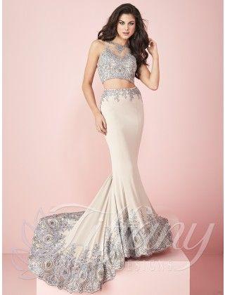 Tiffany Prom Dress 2018