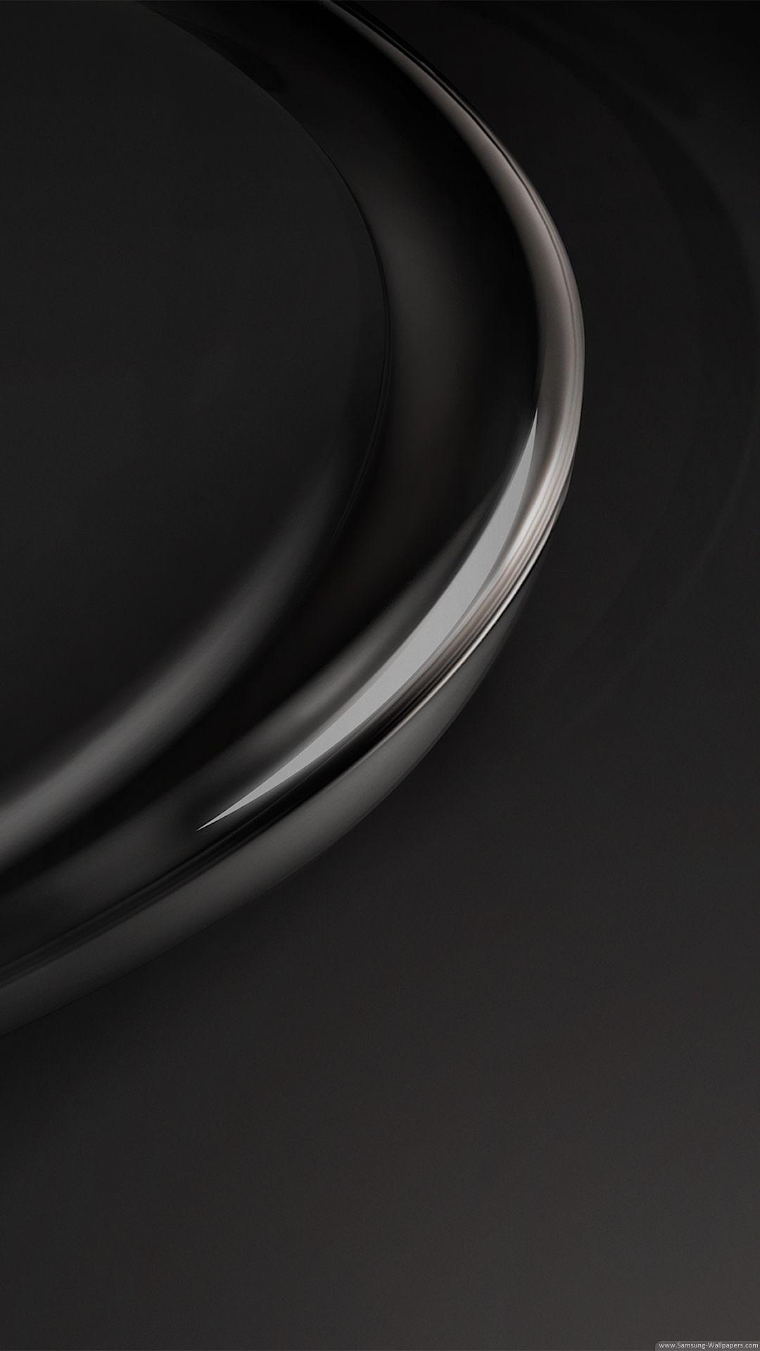 Samsung Galaxy C7 Official Black Stock 1080x1920 Wallpaper Samsung