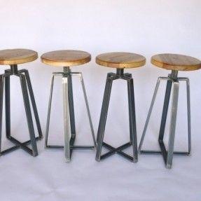 handmade steel furniture - Google Search