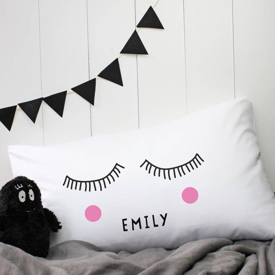Pillow Case,Black Home Decor Polyester