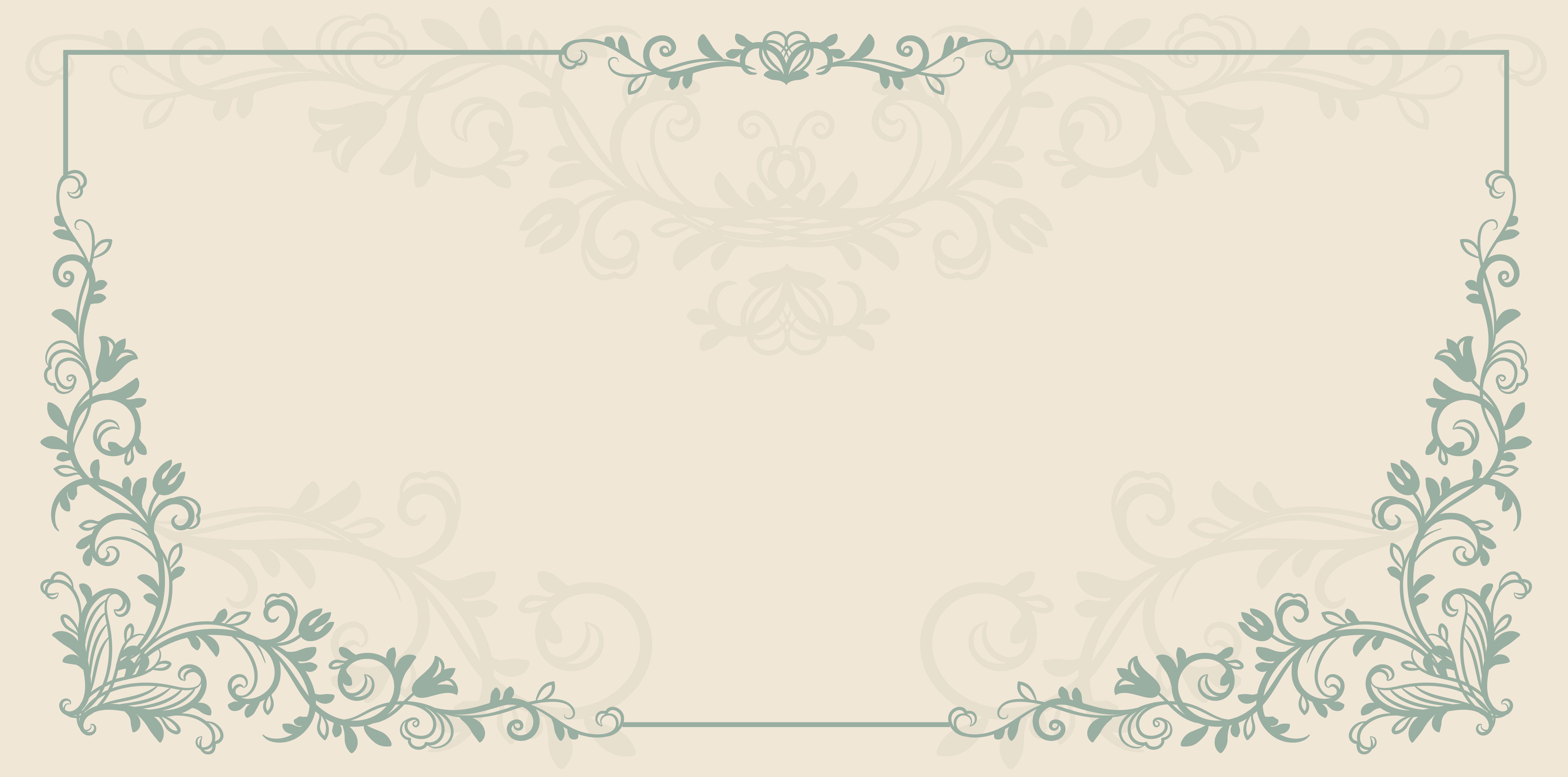 hochzeitseinladungskarte  wedding invitation ornament