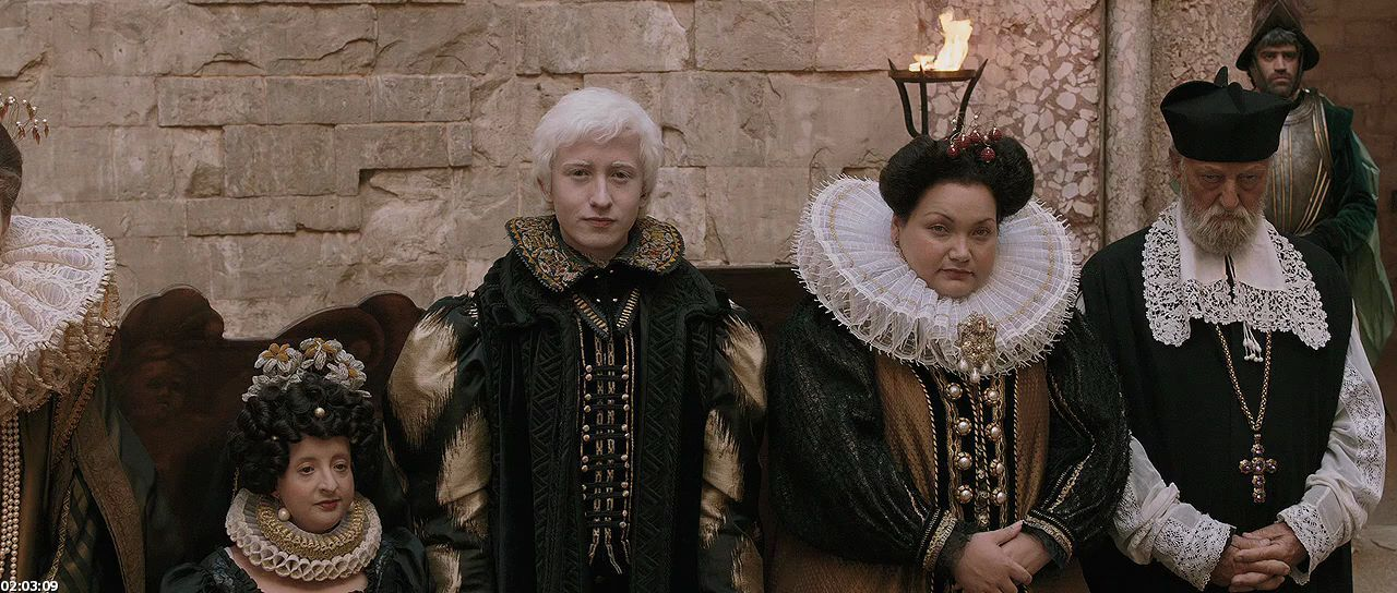 Student Film Reviews » Blog Archive » Tale of Tales (Matteo Garrone, 2015): Italy, France, UK