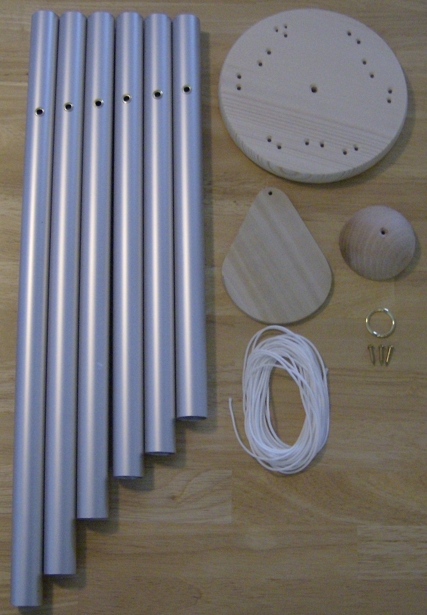 Image detail for Windchime repair wind