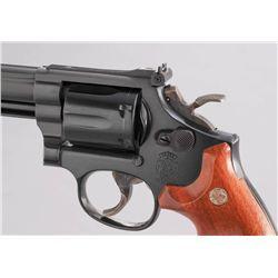 S&W Model 16-4 Double Action Revolver
