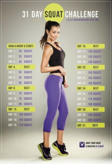 Best fitness workouts 30 day exercise 47 ideas #fitness