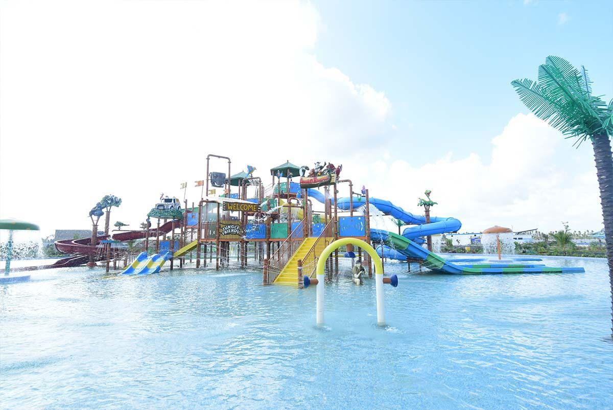 Unlimited Fun With Water Park In Odisha Ticket Price Water Parks Near Me Water Park Splash Water Park